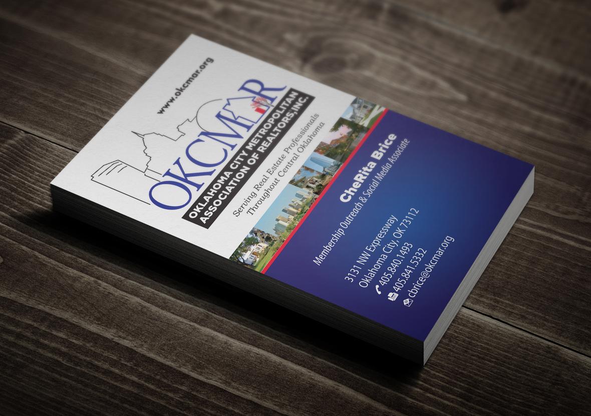 OKC Metro Area Realtors® Association Portfolio Image